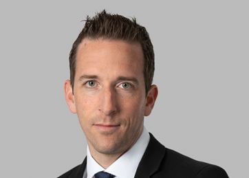 Bastien Forré, Head of Office - Auditing, Company pension schemes